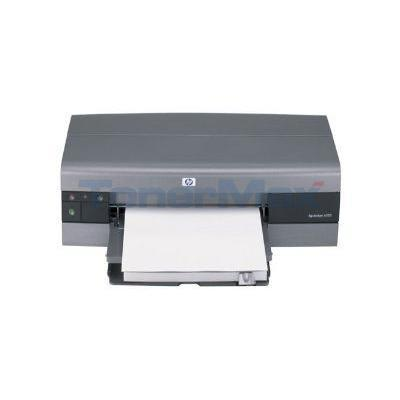 HP Deskjet 6520xi
